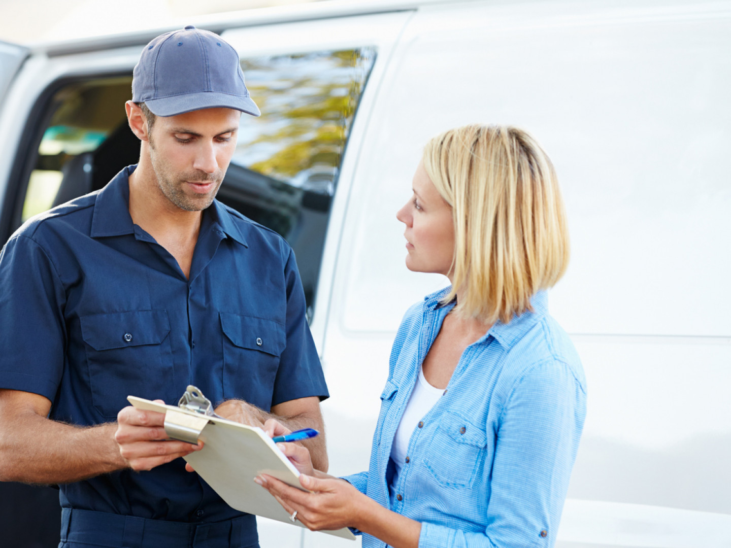 santa ana, ca delivery and courier service